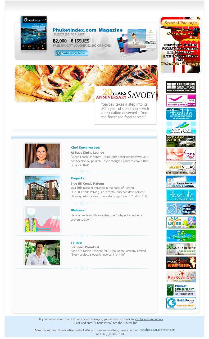 Newsletter_Phuketindex