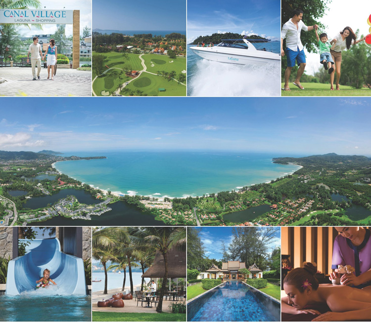 Laguna Phuket Summer Family Promotion