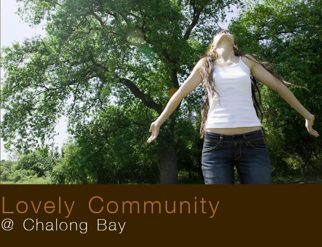 Lovely Community