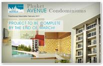 Phuket Avenue