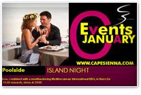 Cape Sieanna