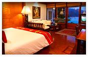 Mom Tril's Villa Royale Phuket