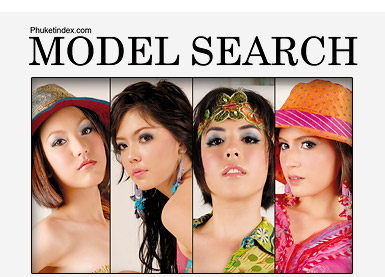 Phuketindex.com Model Search