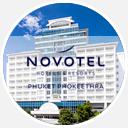 Novotel Hotels & Resorts Phuket Phokeethra