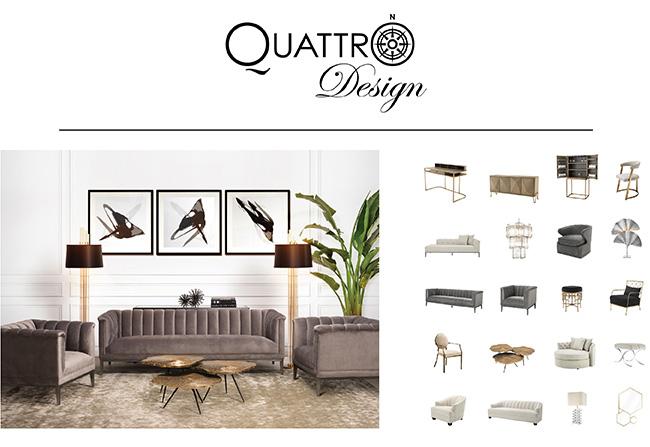 Quattro Design