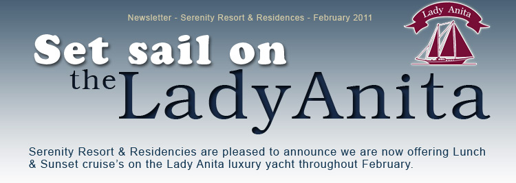 Lady Anita