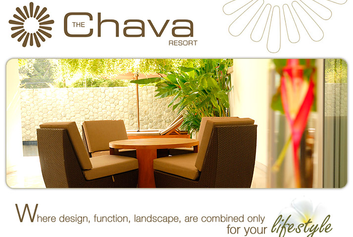 The Chava Resort