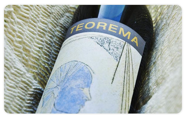 Teorema Wine