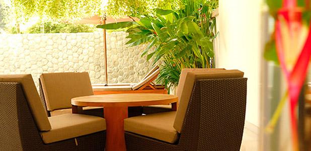 The Chava Resort, Newsletter Oct 2009