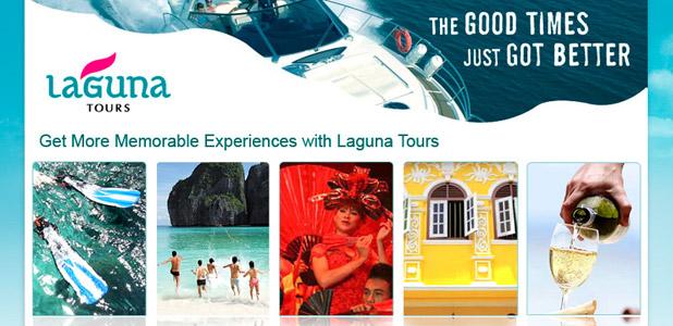 Laguna Phuket, Newsletter Oct 2009