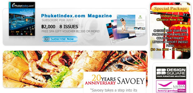 Phuketindex.com, Newsletter Dec 2008 (2)