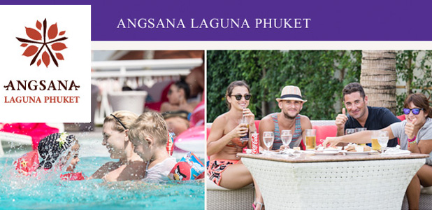 Angsana Laguna Phuket, Newsletter March 2015