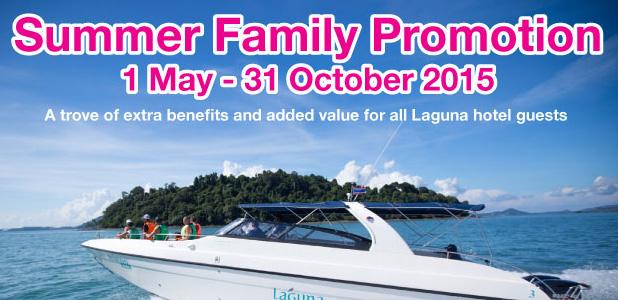 Laguna Phuket, Newsletter April 2015