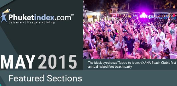 Phuketindex.com, Newsletter May 2015
