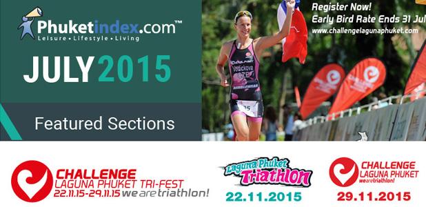 Phuketindex.com, Newsletter July 2015