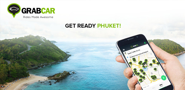 GrabCar, Newsletter October 2015