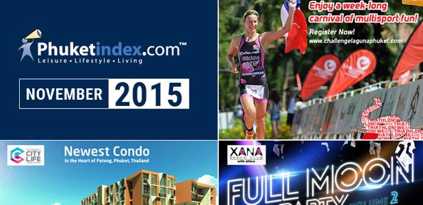 Phuketindex.com, Newsletter November 2015