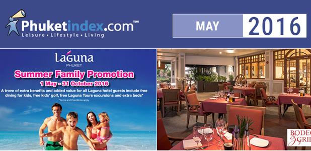 Phuketindex.com, Newsletter May 2016