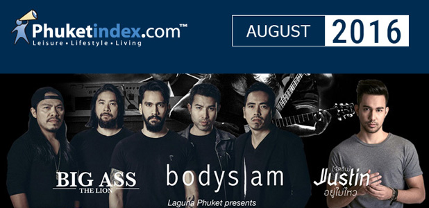 Phuketindex.com, Newsletter August 2016