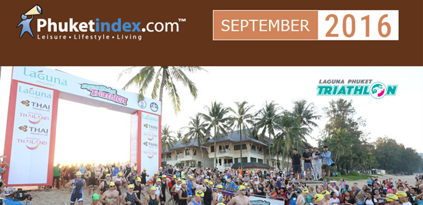 Phuketindex.com, Newsletter September 2016