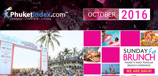 Phuketindex.com, Newsletter October 2016