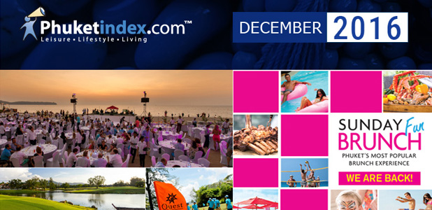 Phuketindex.com, Newsletter December 2016