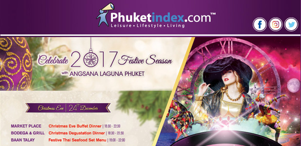 Phuketindex.com, Newsletter December 2017