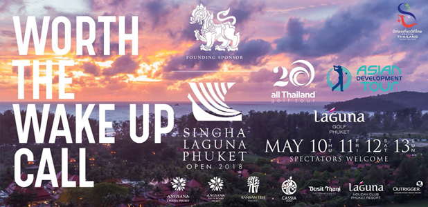 Laguna Phuket, Newsletter May 2018