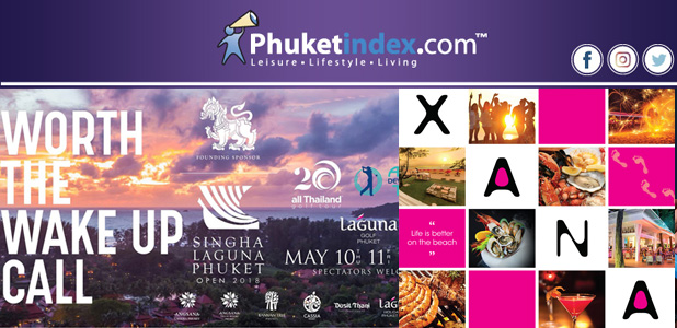 Phuketindex.com, Newsletter May 2018