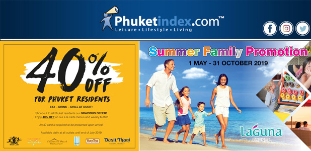 Phuketindex.com, Newsletter July 2019