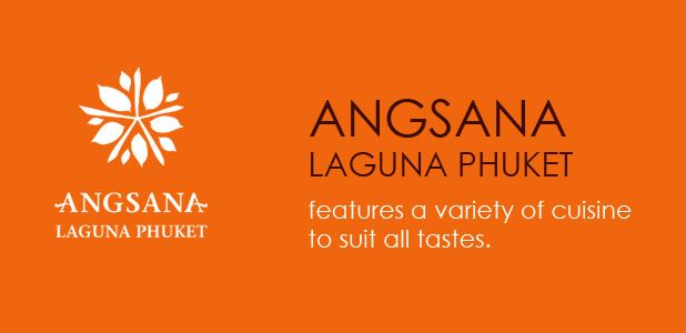 Angsana Laguna Phuket, Newsletter September 2019