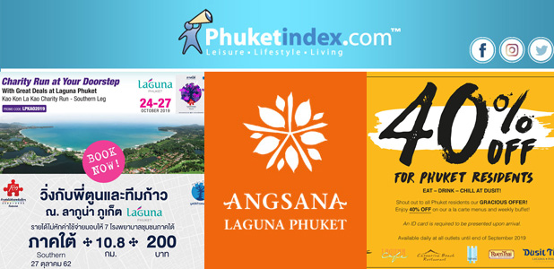 Phuketindex.com, Newsletter September 2019