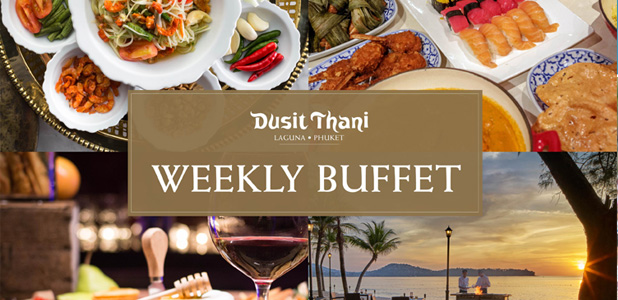 Dusit Thani Laguna Phuket, Newsletter January 2020