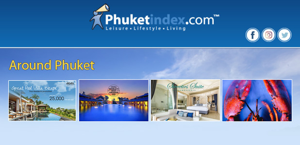 Phuketindex.com, Newsletter August 2020
