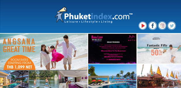 Phuketindex.com, Newsletter October 2020